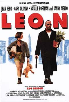 THE PROFESSIONAL LEON (Style B)