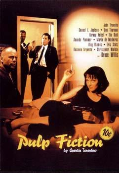 Pulp Fiction Int'l