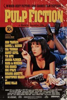 Pulp Fiction Regular