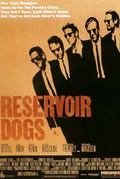 Reservoir Dogs Regular