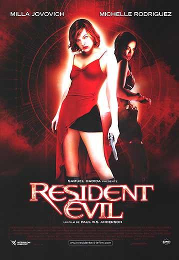 Resident Evil - French