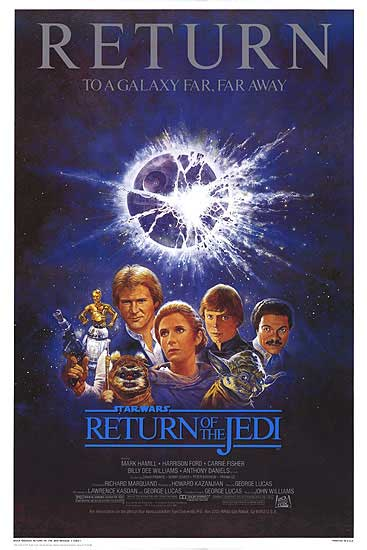 Return of the Jedi (85 Re-release)