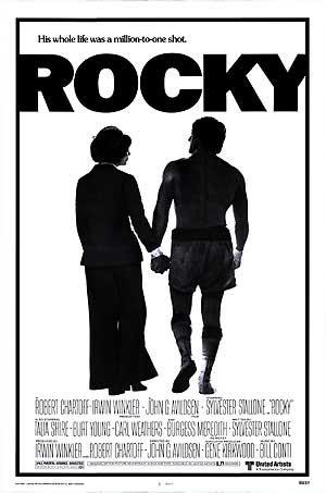 Rocky Regular