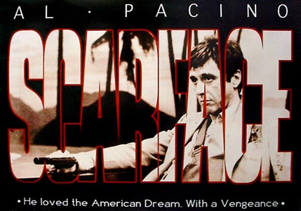 Scarface Vengeance