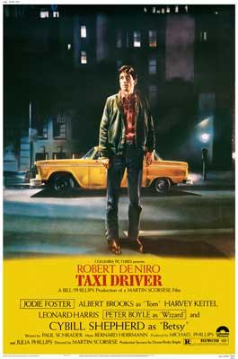 Taxi Driver A