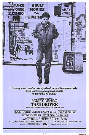 Taxi Driver B