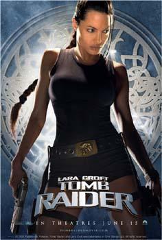 Lara Croft Tomb Raider