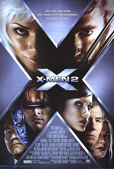 X Men 2 Advance B