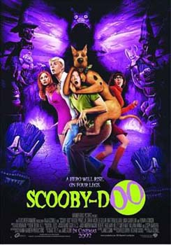 Scooby Doo International