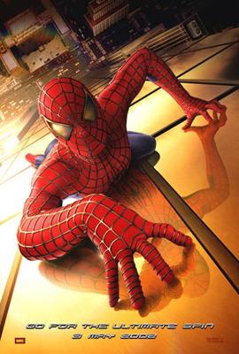 Spider-Man (Climbing Style B)