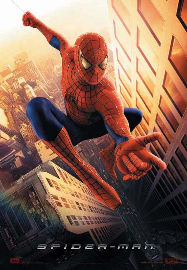 Spiderman (Style G)