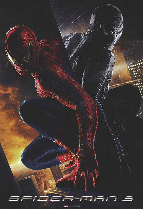 Spider-Man 3 (Reflection)