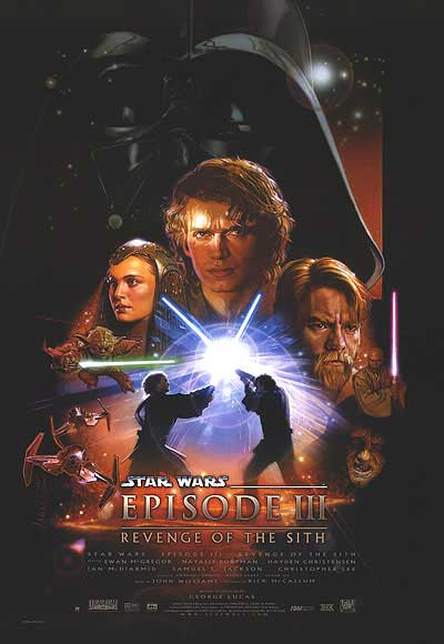 Creeper S Reviews From The Abyss Star Wars Iii Revenge Of The Sith 2005 Review
