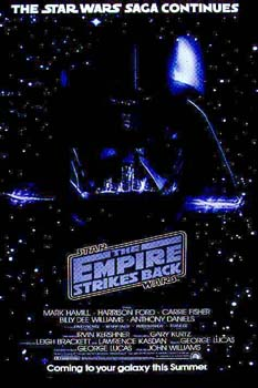 Empire Strikes Back Advance