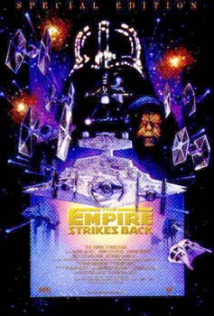 Empire Strikes Back Style E
