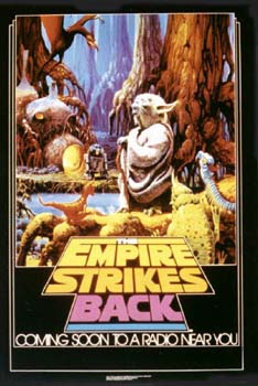 Empire Strikes Back Radio