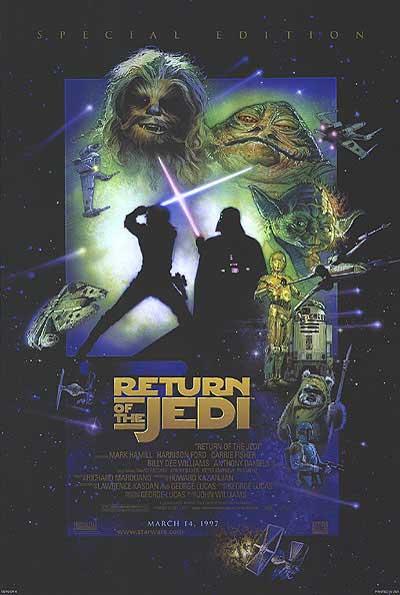 Return of the Jedi SE 1997