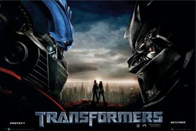 Transformer Poster